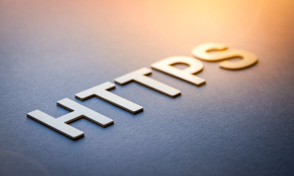 Ce inseamna HTTPS?